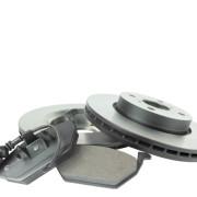 Palidium assortment brake discs