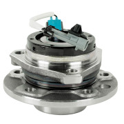 wheel bearing abs
