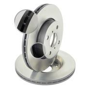 Palidium brake discs